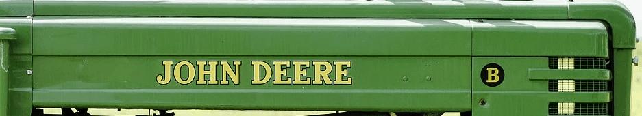A John Deere near me.