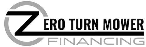 Zero Turn Mower Financing